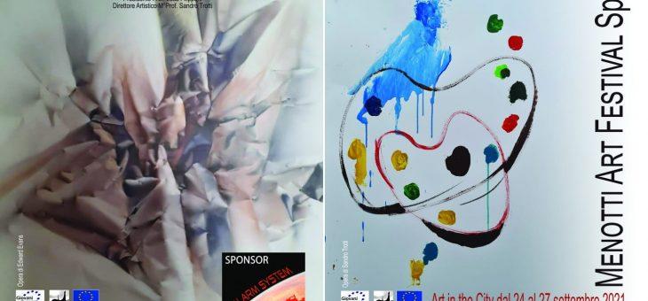 Il Menotti Art Festival Spoleto verso la settimana clou tra arte, letteratura, musica e teatro