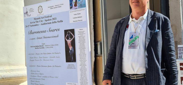 Il Menotti Art Festivalchiudein musica con un eccezionale Premio Schippers