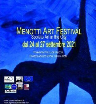 Grande successo per il Menotti Art Festival a Spoleto