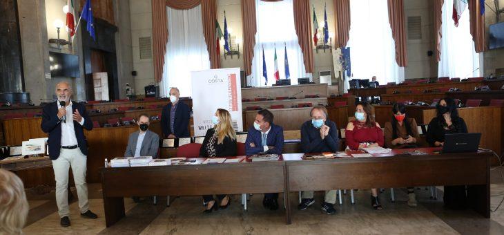 Grande successo per la prima edizione del Premio Letterario Nazionale Costa Edizioni